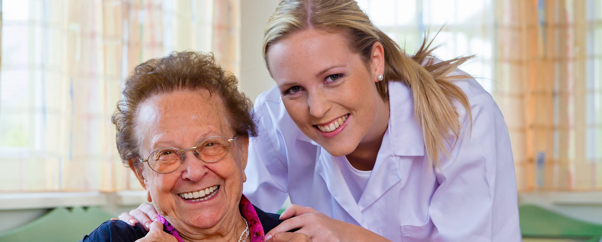 Home Care Careers Thornbrook Home Care
